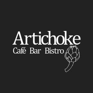 Artichoke restaurant logo