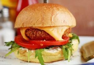 Burger Shed41 Restaurant Vegburger Chester.com .jpg