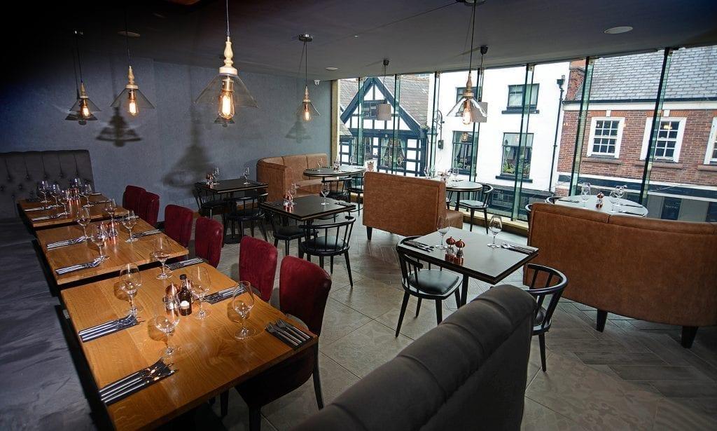 Olive Tree Brasserie Restaurants Chester Greek Restaurant Chester Mediterranean Restaurant Chester Chester.com .jpg