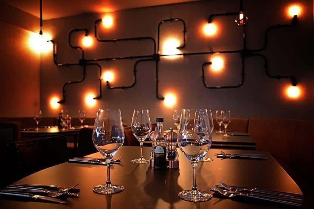 Olive Tree Brasserie-Greek-Mediterranean Restaurant Chester