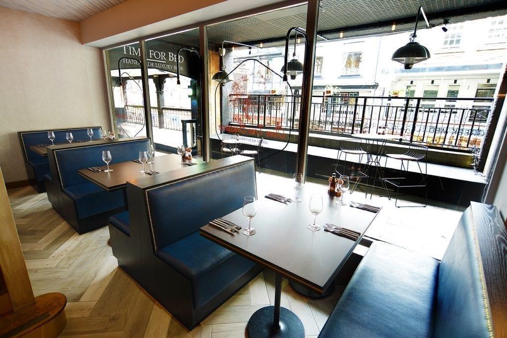 Olive Tree Brasserie Restaurants Chester Greek Restaurants Chester Mediterranean Restaurants Chester Eating Out City Centre Chester Chester.com .jpg