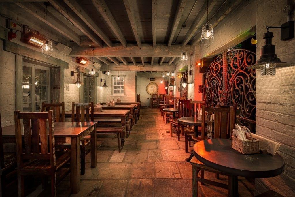The Botanist Bars Chester Restaurants Chester Cocktails Chester Chester.com .jpg
