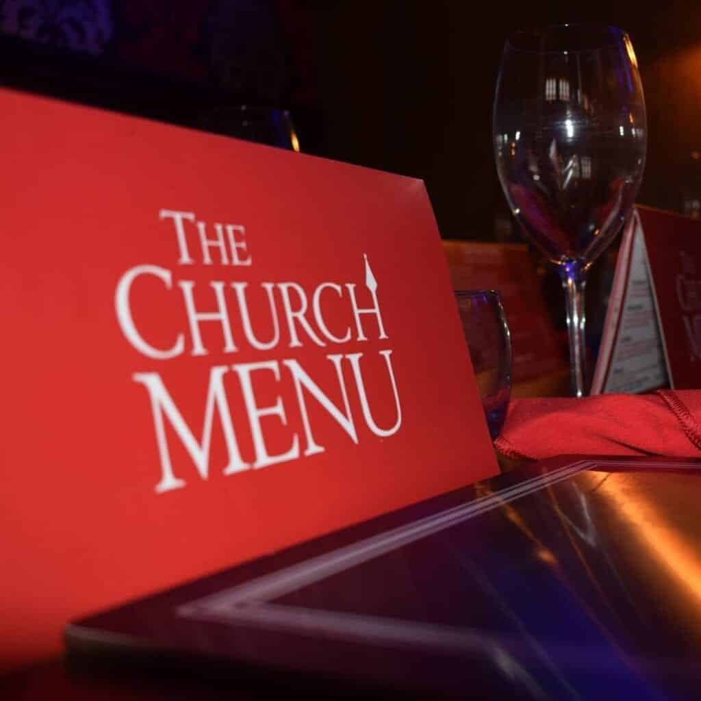 The Church Bar Restaurant Food Menu Scaled.jpg