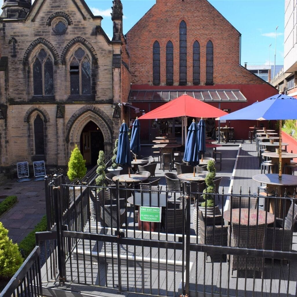 The Church Bar Restaurant Terrace Scaled.jpg