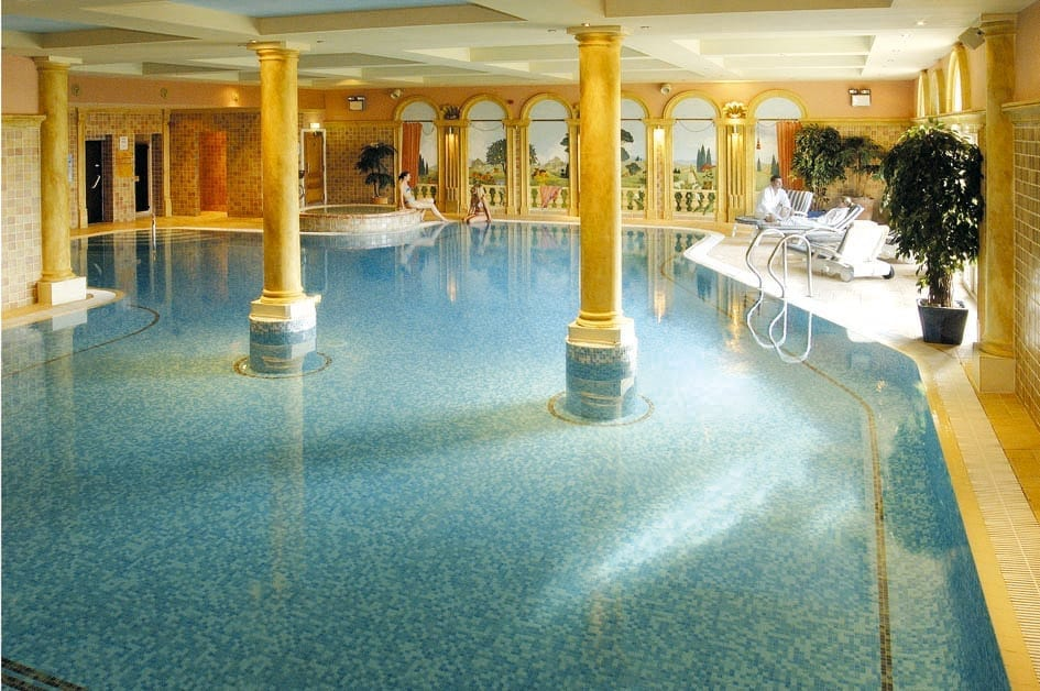 Grosvenor Pulford Hotel Hotels Chester Where To Stay Chester Leisure Pool Chester.com .jpg