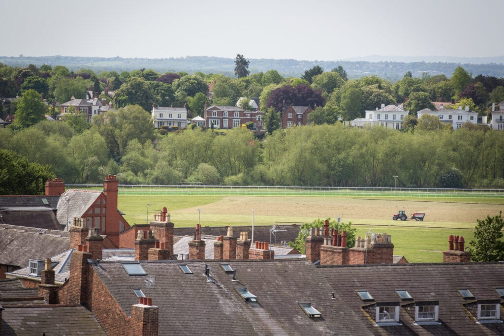 crowne plaza hotels chester city centre hotels view