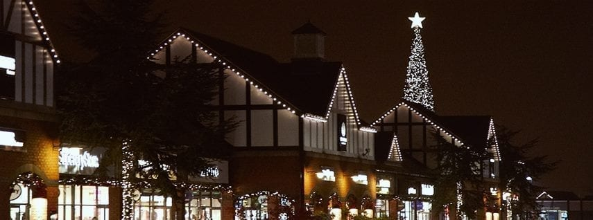Christmas In The Oaks 2019.Late Night Shopping Chester Com