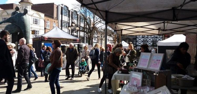Taste Cheshire Farmers Market Days Out Chester Chester.com .jpg