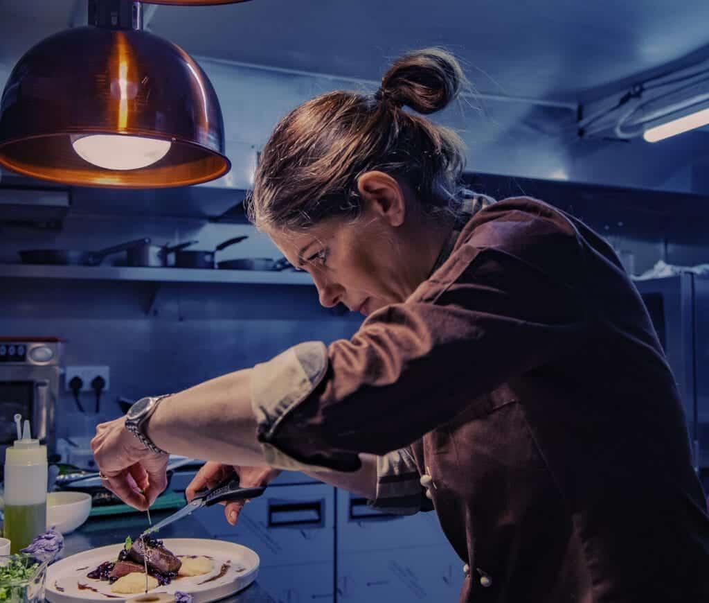 Da Noi Chef Valentina