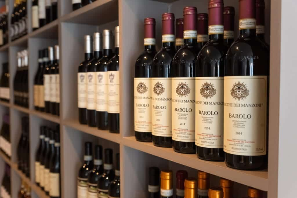 Da Noi Finest Italian Wines
