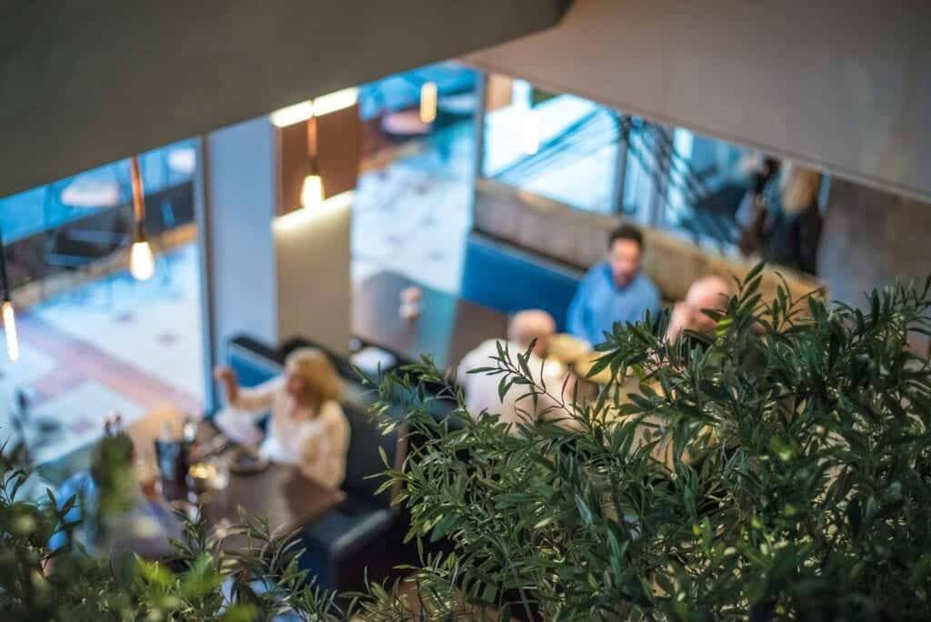 Olive Tree Brasserie Chester