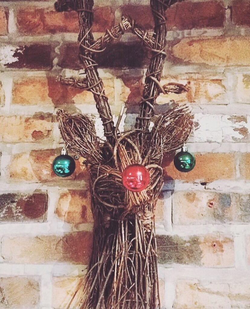 Ring O Bells Christmas Menus
