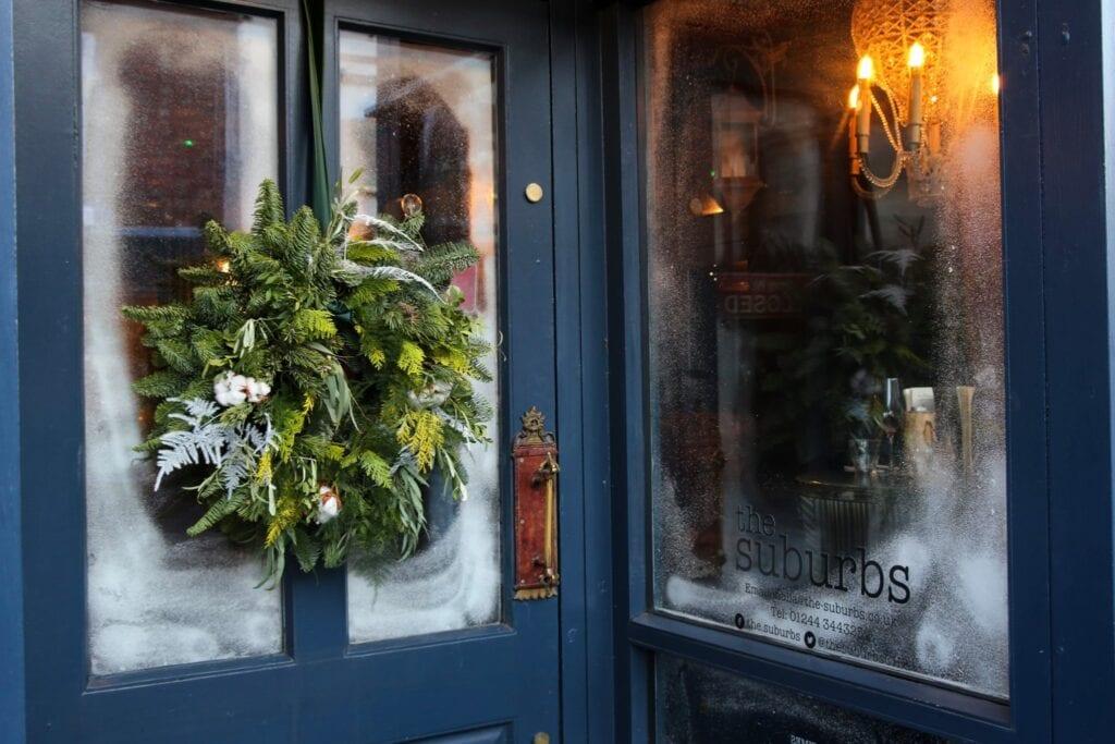 The Suburbs Chester Christmas