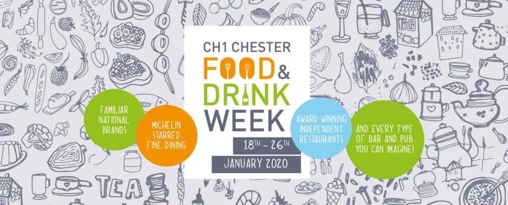 Chester Food and Drink Week 2020