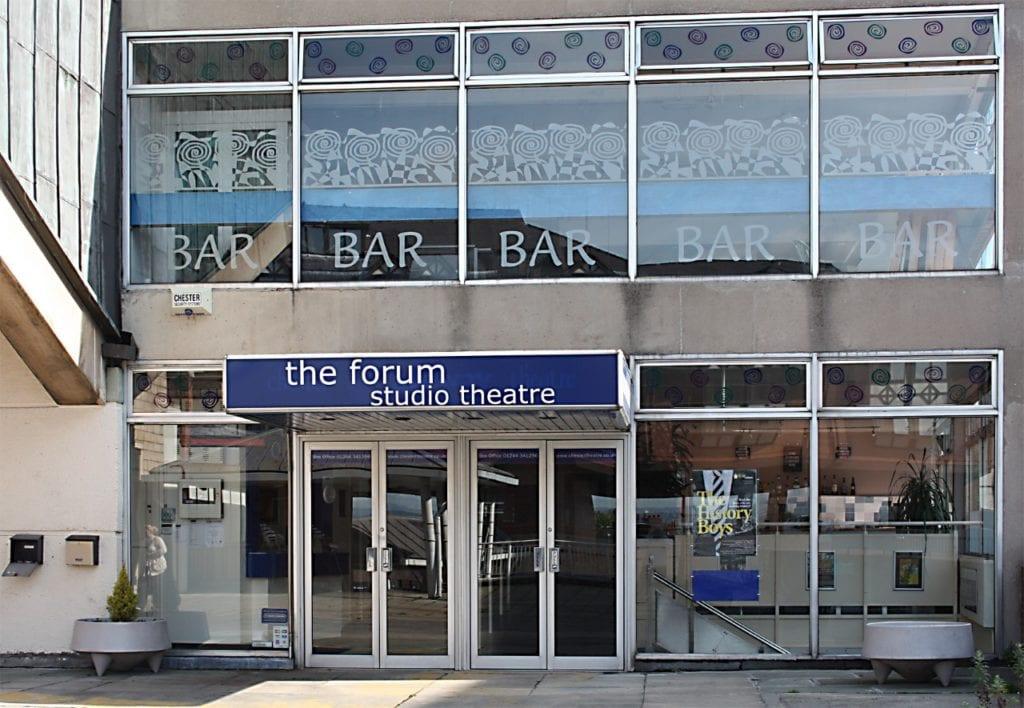 The Forum Studio Theatre Chester