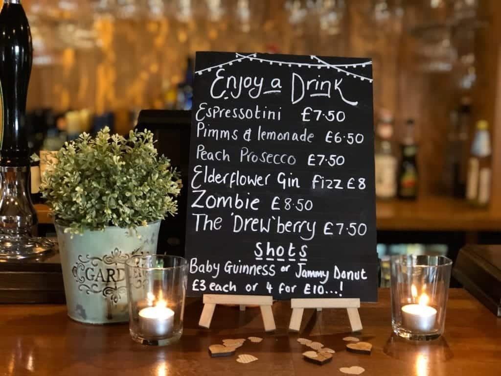 The Chester Fields Country Pub And Restaurant Wedding Scaled.jpg