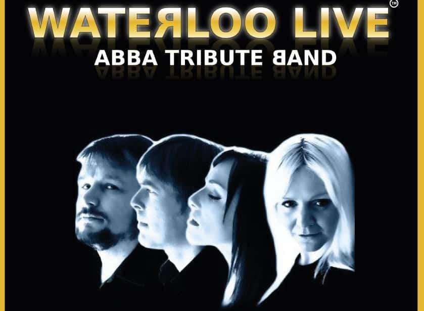 Alexanders Live Waterloo Live
