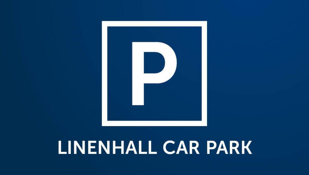 Chester Racecourse Linenhall Car Park