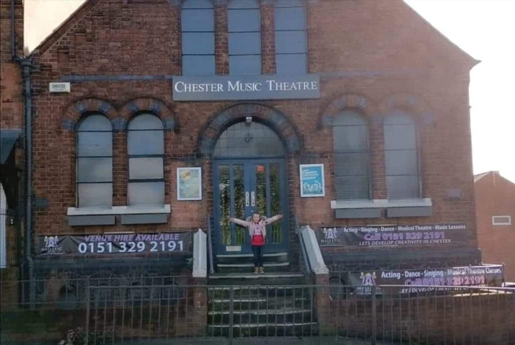 Chester Based Youth Theatre Offering Virtual Dance And Singing Lessons