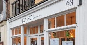 Da Noi Italian Restaurant Chester Takeaway