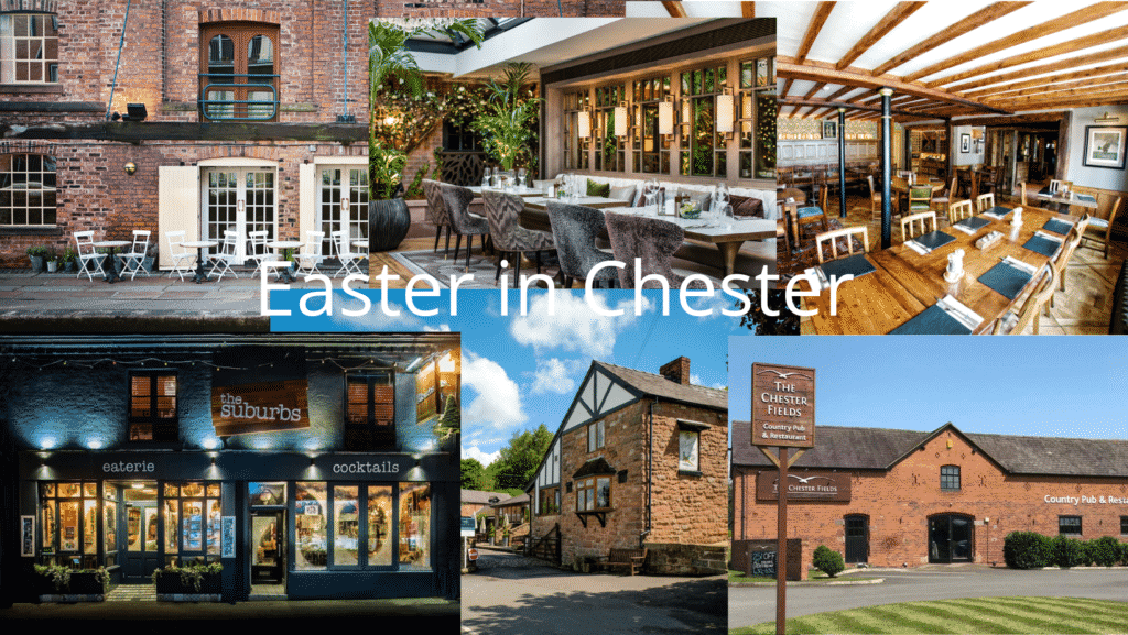Easter In Chester
