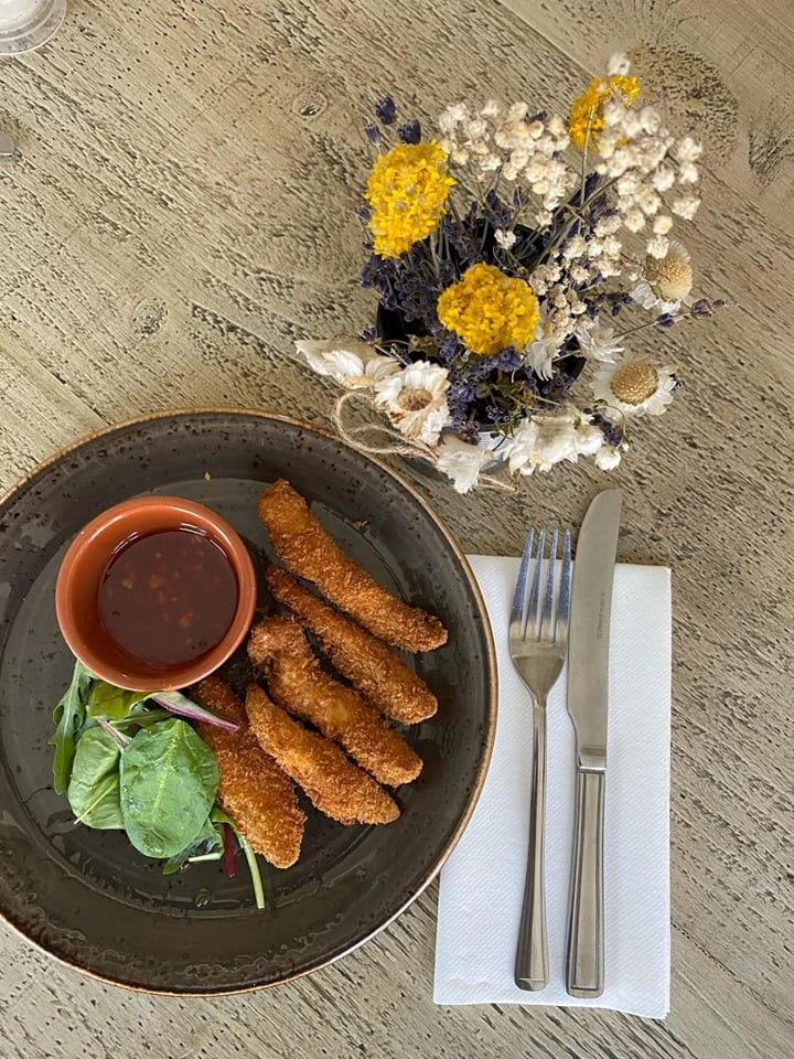 Chez Jules To You Chicken Goujons