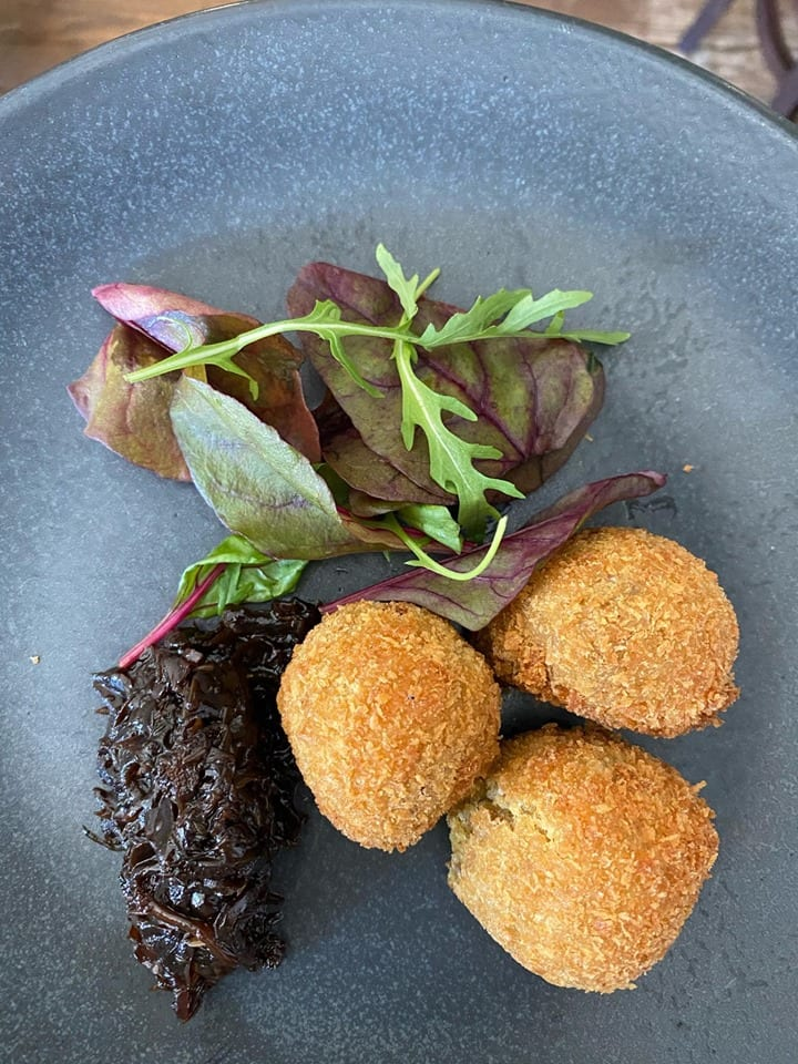 Chez Jules To You Pork Croquettes