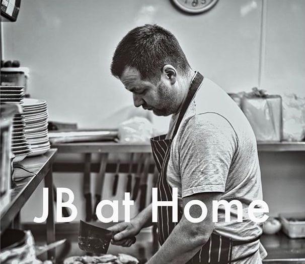 Joseph Benjamin Jb At Home Post