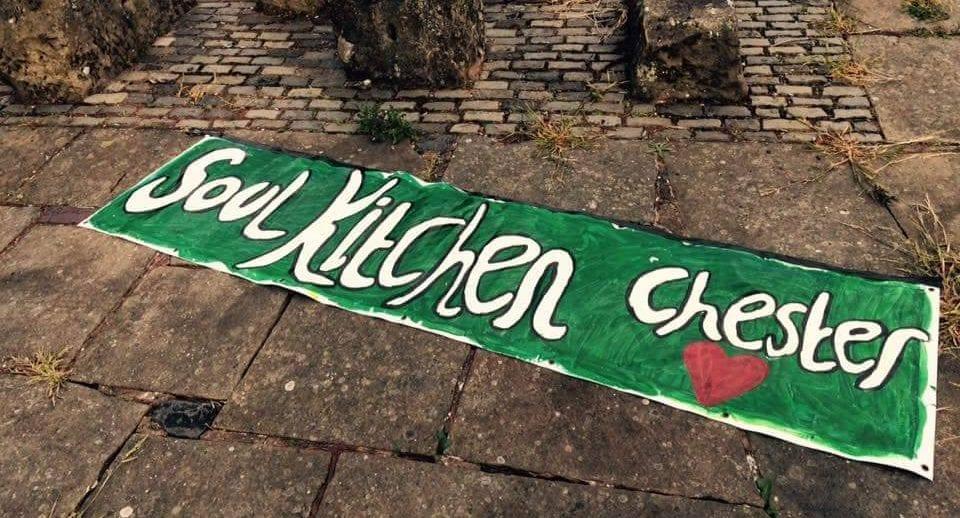 Soul Kitchen Chester