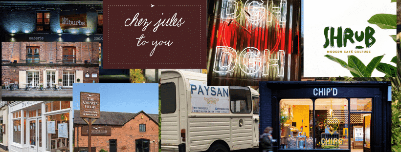 The Chester.com Guide To Delivery And Takeaways In Chester May