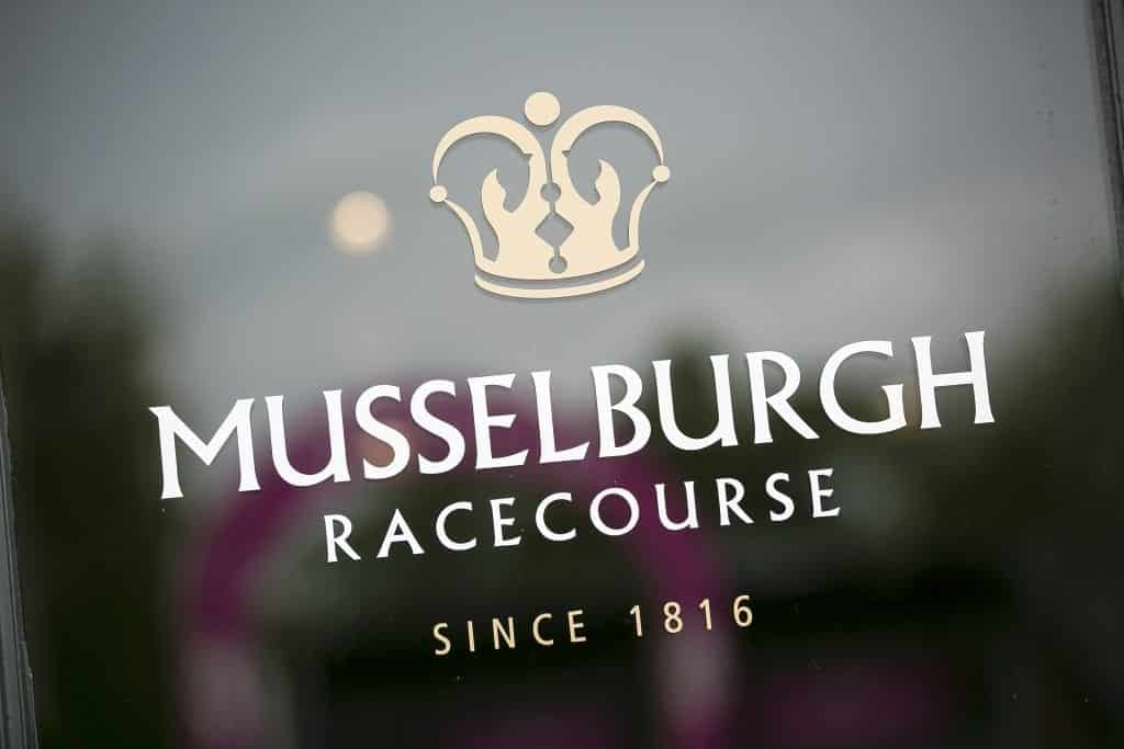 Chester Race Company Musselburgh Racecourse Since 1816