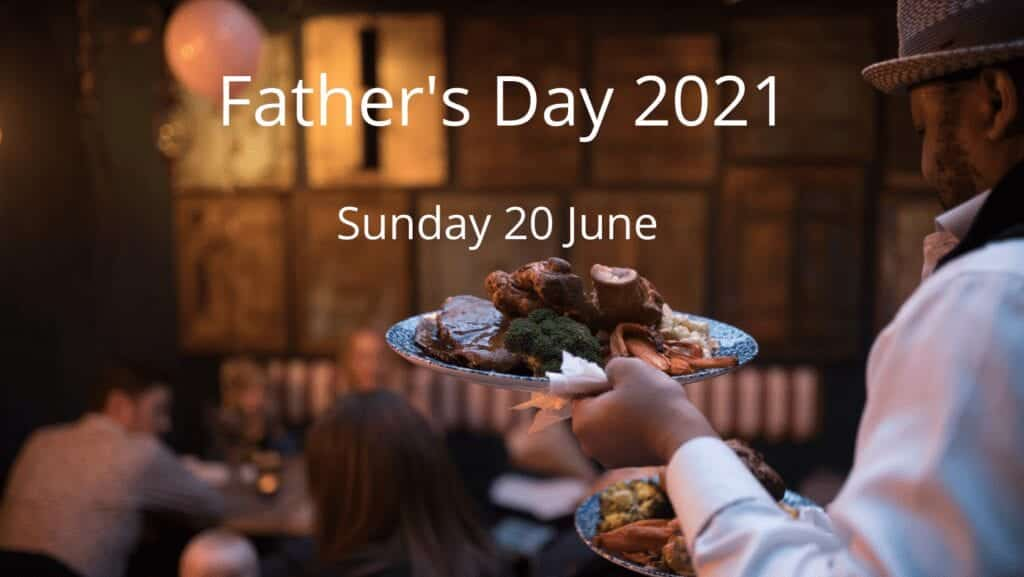 father's day 2021 in chester sunday 20 june
