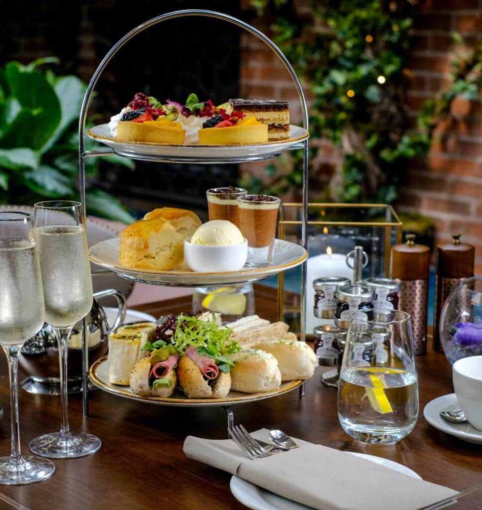palm court afternoon tea afternoon tea chester