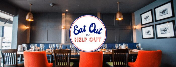 1539 Restaurant And Bar Eat Out To Help Out