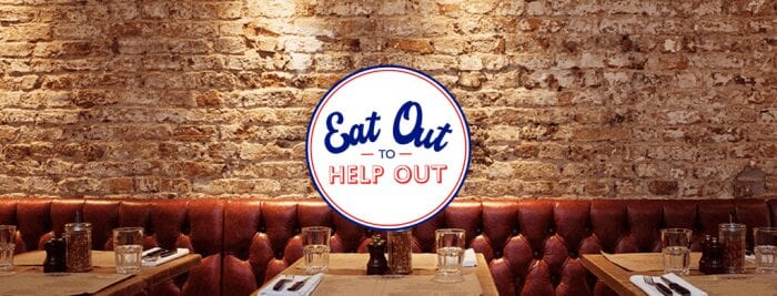Urbano32 Eat Out To Help Out