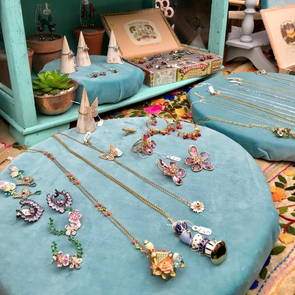 Chester Makers Market Jewellery