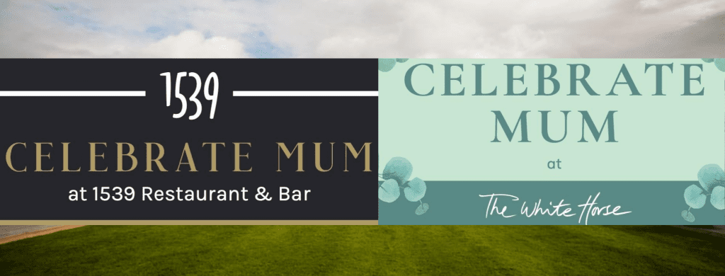 Chester Racecourse Celebrate Mum At 1539 The White Horse