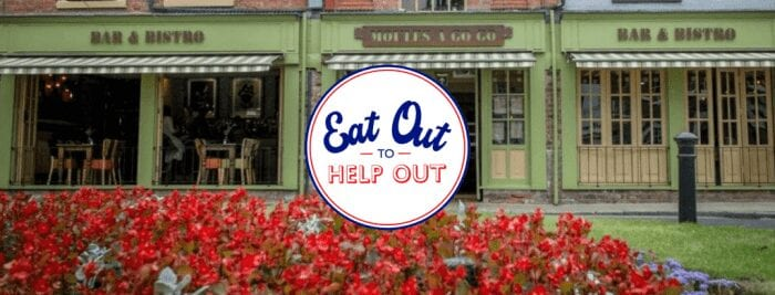 Moules A Go Go Eat Out To Help Out