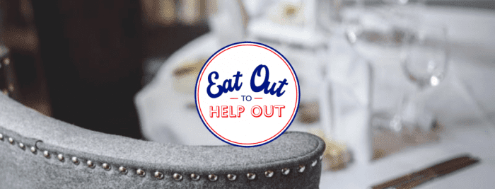 Twenty2 Eat Out To Help Out