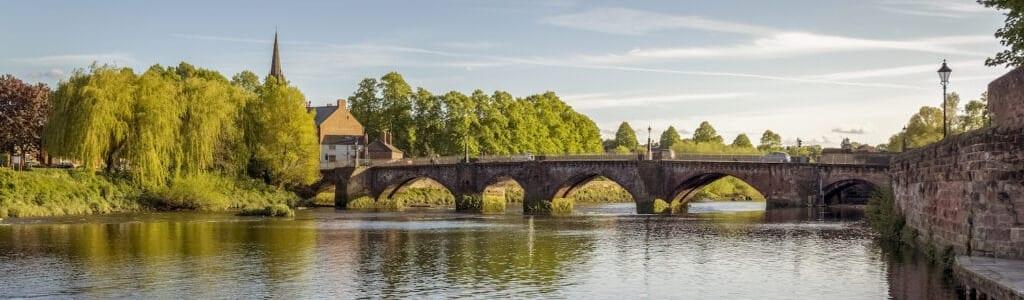 Chester.com Handbridge