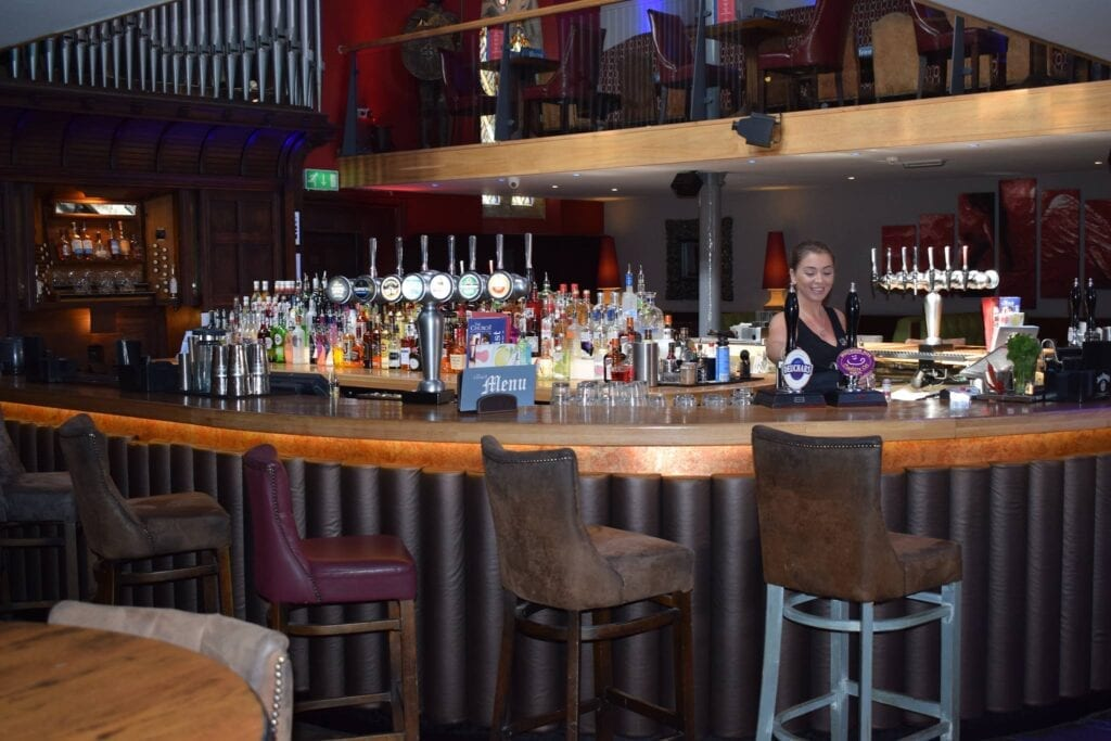 The Church Bar And Restaurant Bar Scaled.jpg