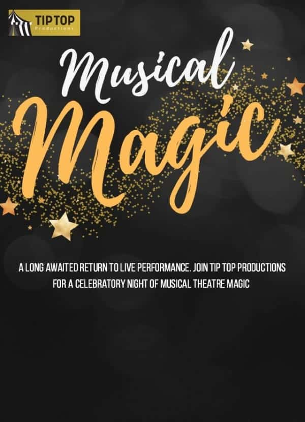 Tip Top Productions Musical Magic