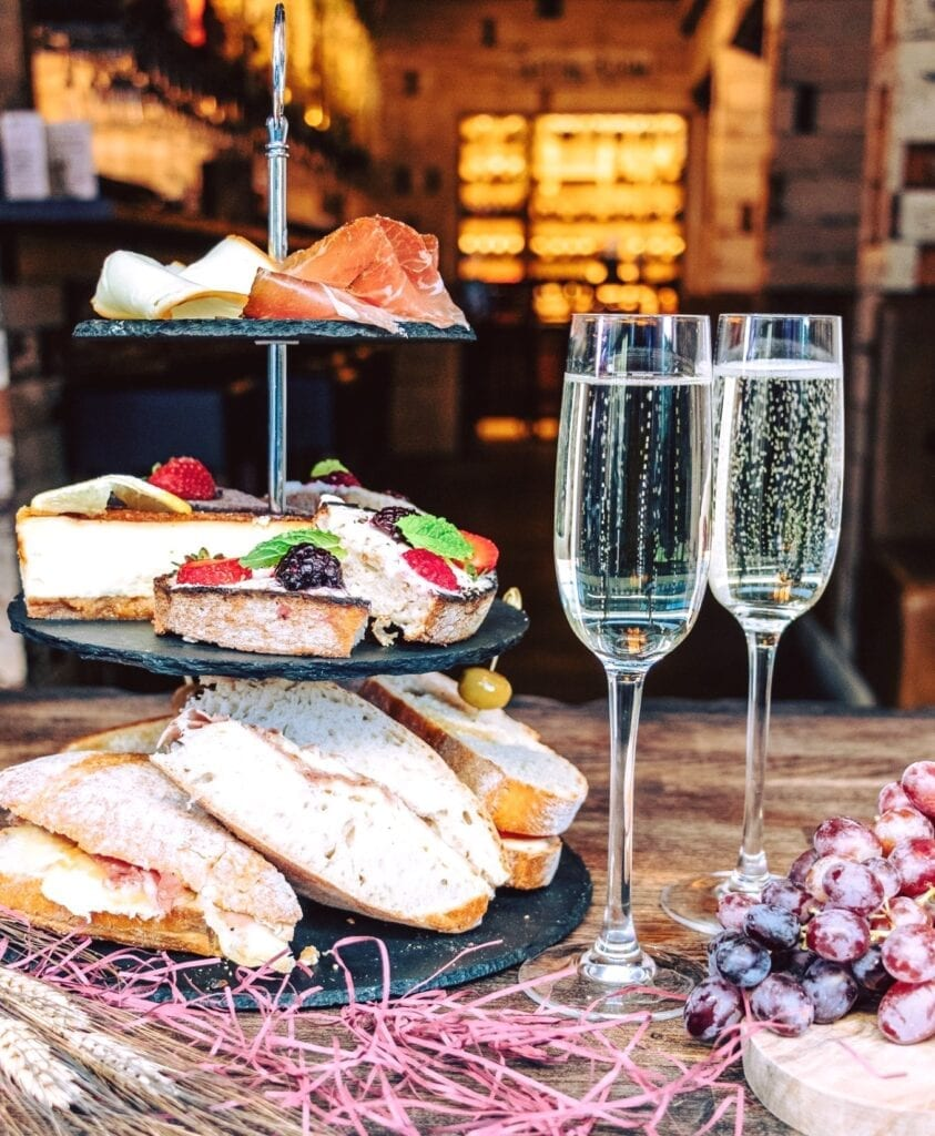 Veeno Italian Wine Bar Afternoon Tea Italian Style Scaled.jpg