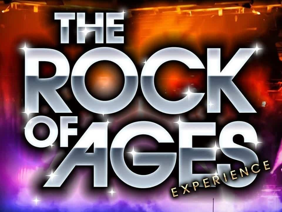 Alexanders Live Rock Of Ages Experience