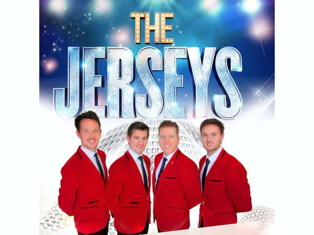 Alexanders Live The Jerseys Tribute To Frankie Valli