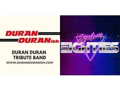 Alexanders Live Duran Duranish System 80s