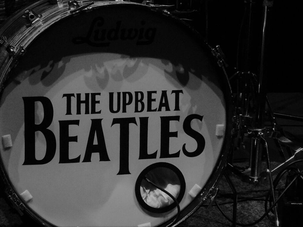 Alexanders Live The Upbeat Beatles