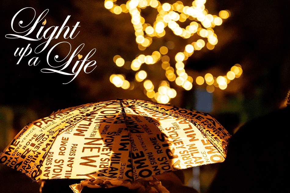 Hospice Of The Good Shepherd Light Up A Life
