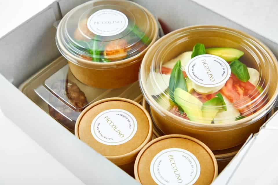 Piccolino 2 Go Chester Delivery Takeaway Service