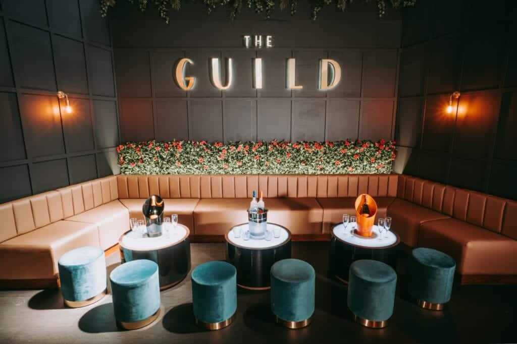 The Guild Chester